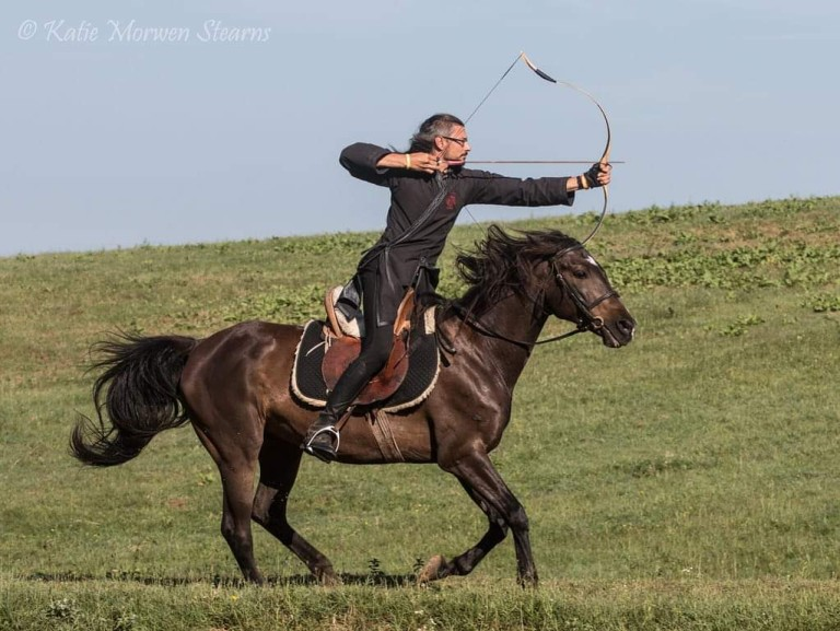 Horseback Archery – The Real Sport of Kings